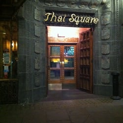 Thai Square, London