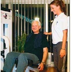 Cosmofit Fitness- und Gesundheitszentrum, Pinneberg, Schleswig-Holstein, Germany
