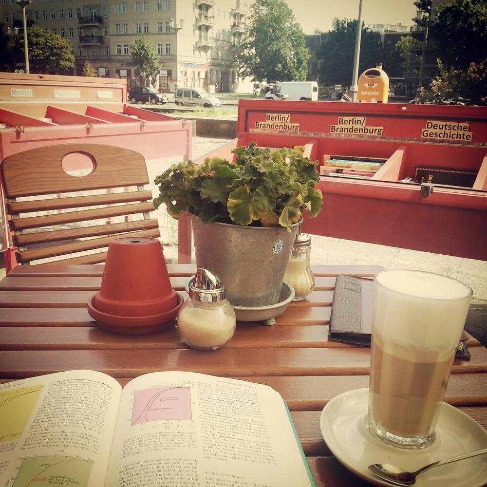 Cafe Mosaique Berlin
