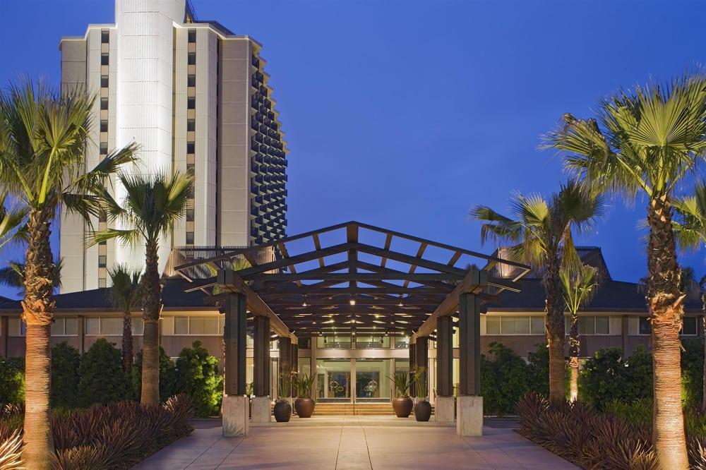Hyatt regency mission bay spa and marina 329 photos for Hotels 92109