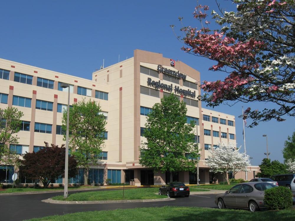 Tristar Greenview Regional Hospital Hospitals Bowling Green Ky Yelp