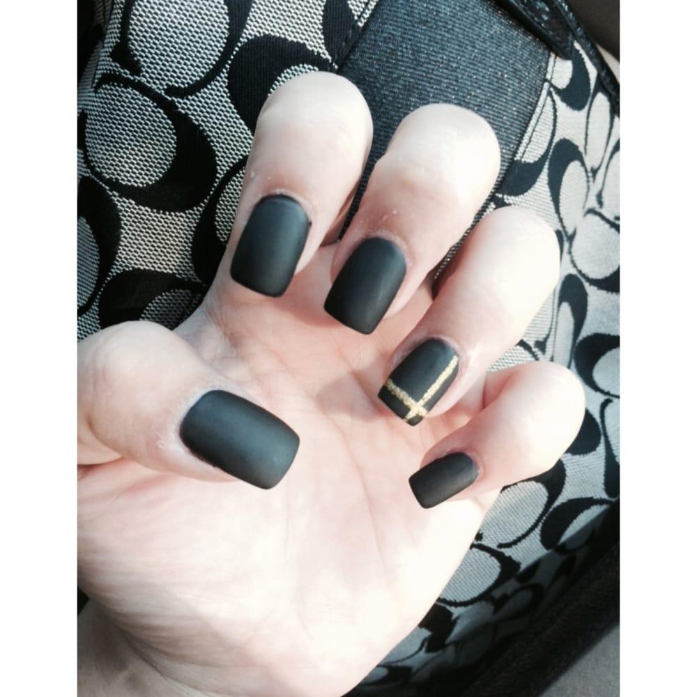 for Acrylic nails walmart salon