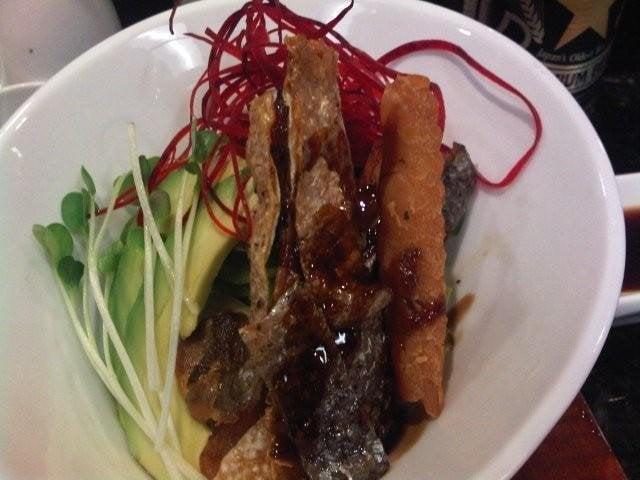 Salmon Salad Recipe  Allrecipescom