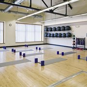 YWCA of St Paul - Great options for Yoga and Pilates - Saint Paul, MN, Vereinigte Staaten