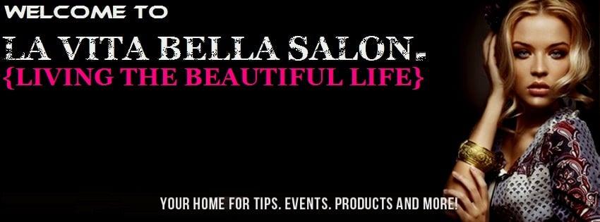 La vita bella salon hair salons 414 s main st for La bella vita salon