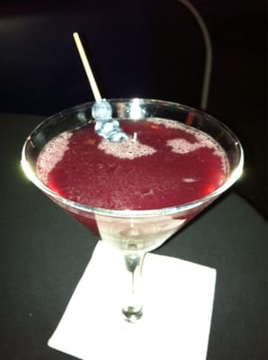 Jello Martini Lounge