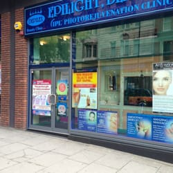 Depilex Health & Beauty Clinics, London