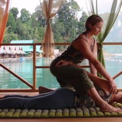 massage laholm sunny thai massage