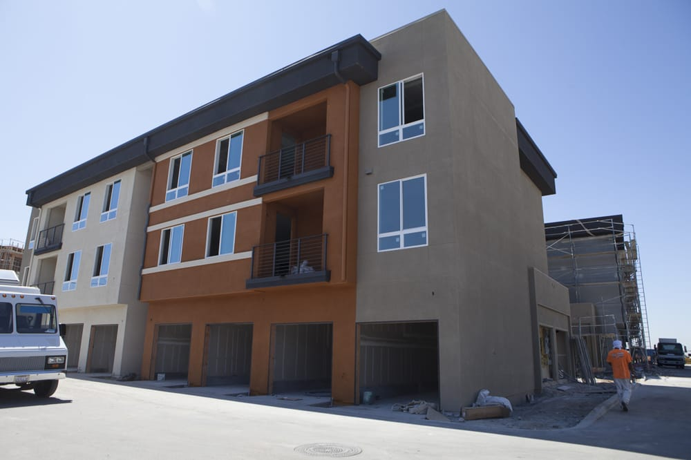 Millenia Apartments Chula Vista Ca
