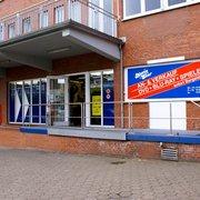 Video Center, Hamburg