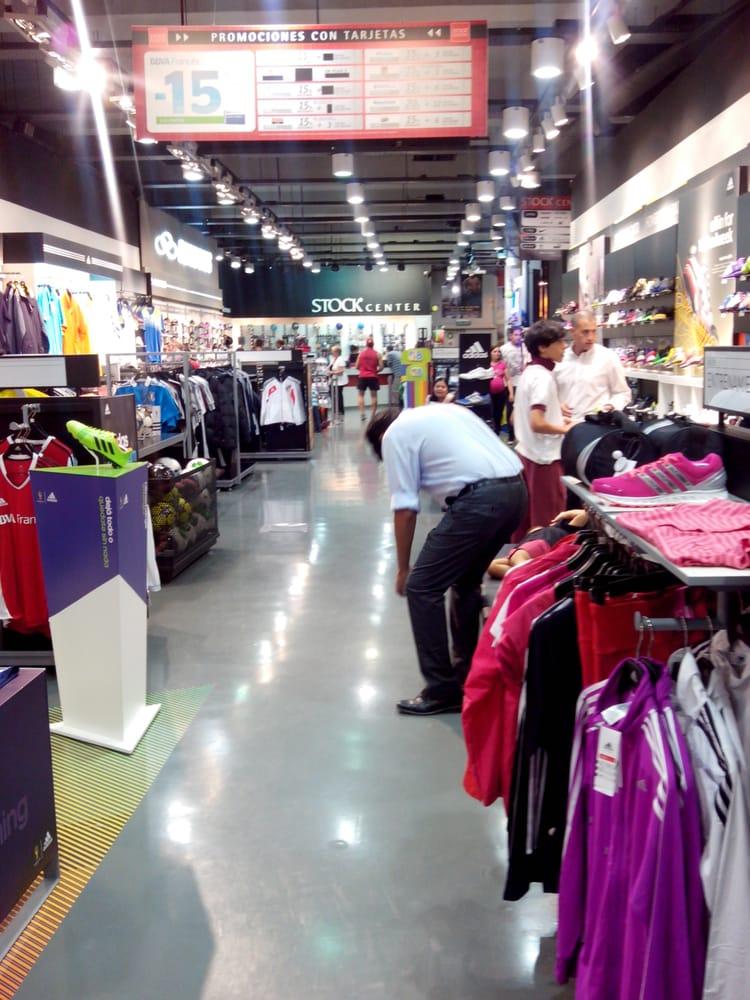 Stock Center Ropa Deportiva Belgrano Buenos Aires