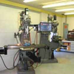 pittsburgh machine shop