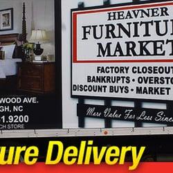 Heavner Furniture Market Furniture Shops Raleigh NC