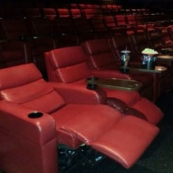 Galaxy Theatre Cinema Riverbank Ca United States
