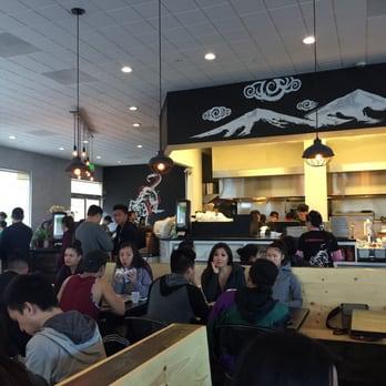 KoJa Kitchen 1059 s & 544 Reviews Asian Fusion