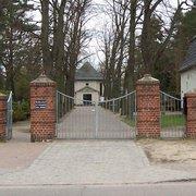 Evangelische Kirchengemeinde, Hoppegarten, Brandenburg
