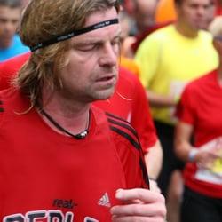 Bmw Berlin Marathon ehemals Real Marathon, Berlin