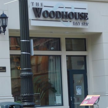 Woodhouse Spa Detroit Reviews