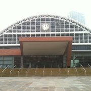 Manchester Central, Manchester