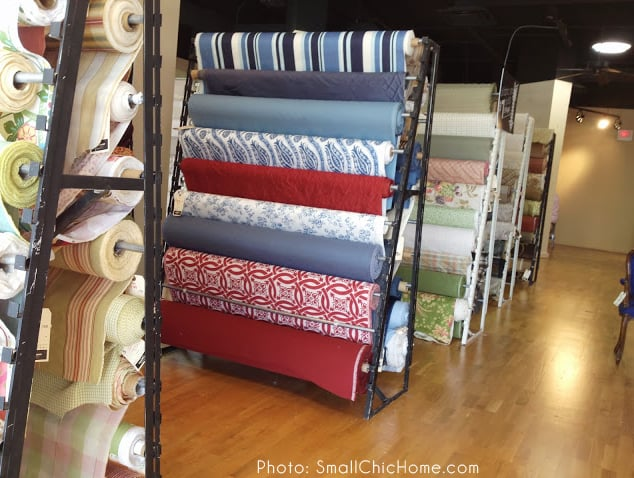 U fab upholstery and fabric stores 10 photos outlet for Fabric outlet near me