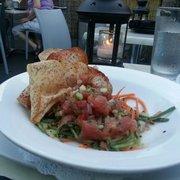 Tuna ceviche menu dbar dorchester for Sushi grade fish near me
