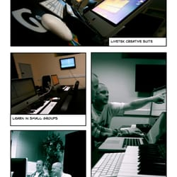 Livetek - Ableton Certified Training, London