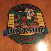 Gator's Dockside Lake Mary - Awesome place!! - Lake Mary, FL, Vereinigte Staaten