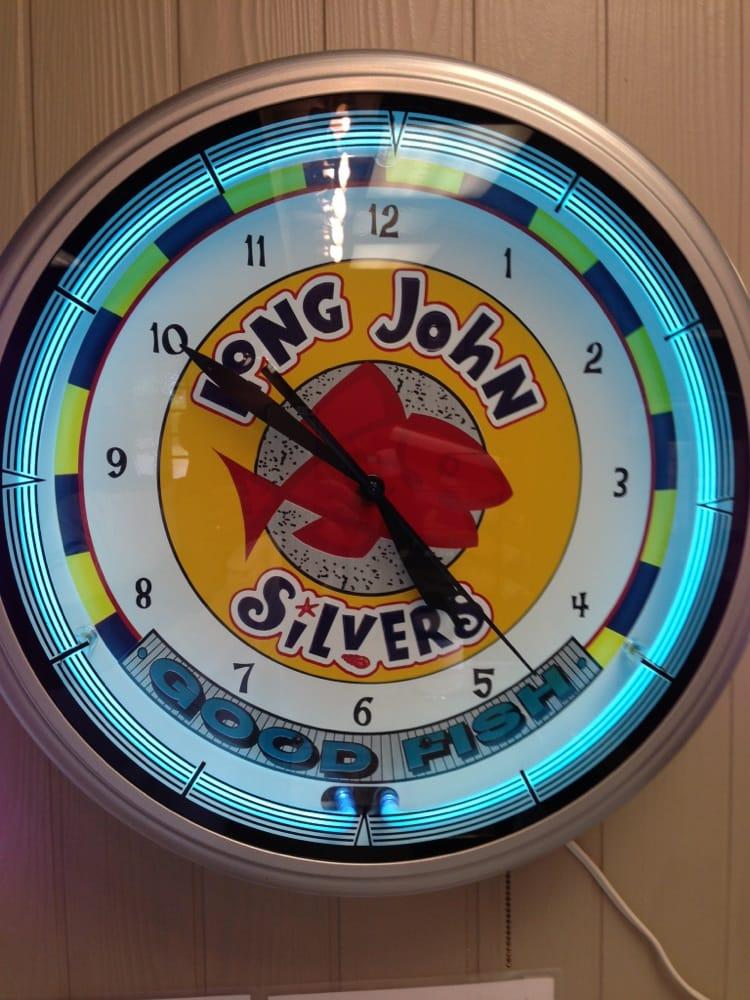 Long john silver s 25 fotos fish chips el cajon for Long john silver fish and chips