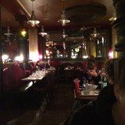 Café Divan - Paris, France