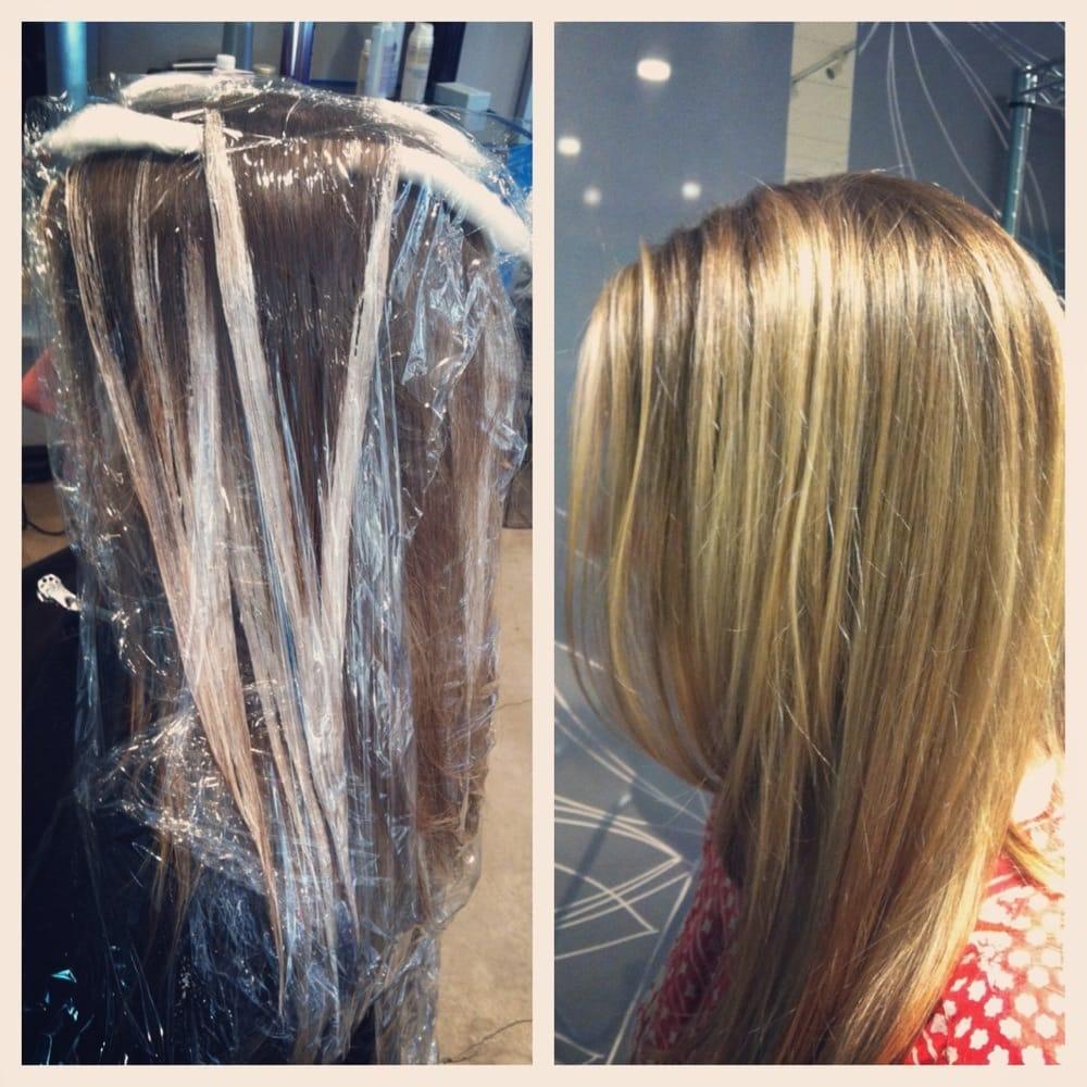 Gloss salon midtown university albuquerque nm yelp - Hair salon albuquerque ...