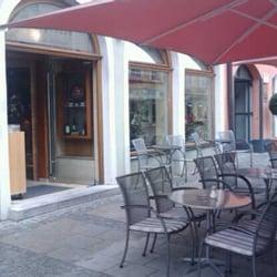 Espresso Cafe Boulevard, Ingolstadt, Bayern