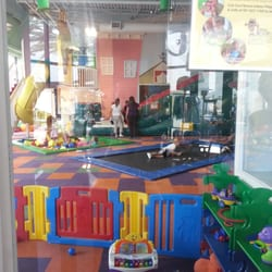 Cool Beans Indoor Playground Cafe Cafes Palm Beach Gardens Fl Reviews Photos Yelp
