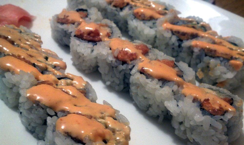Miyake japanese restaurant 11 billeder japansk for Asian cuisine ithaca