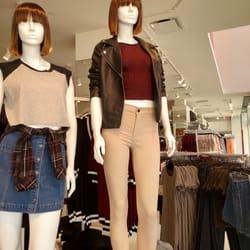 Forever 21 - Long Beach, CA, United States. Smaller Forever 21 store ...
