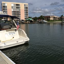 Power Boat Rental Fort Myers Beach