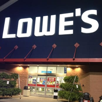 Lowes Home Improvement Kernersville Nc