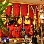 Berlin Guitars, Berlin