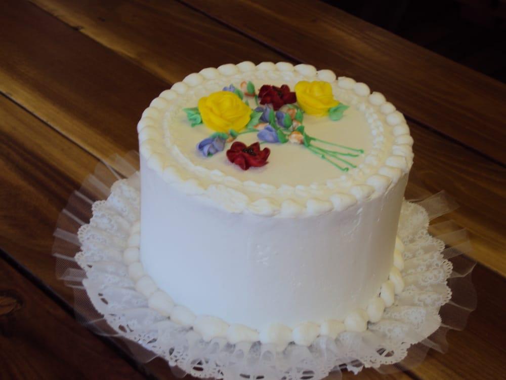 Spa South Lake Tahoe CA United States Ice Cream Wedding Cakes