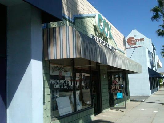Cox paint center culver city culver city ca yelp for Cox paint santa monica