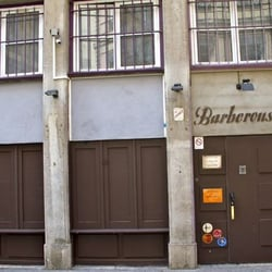 Barberousse, Lyon, France