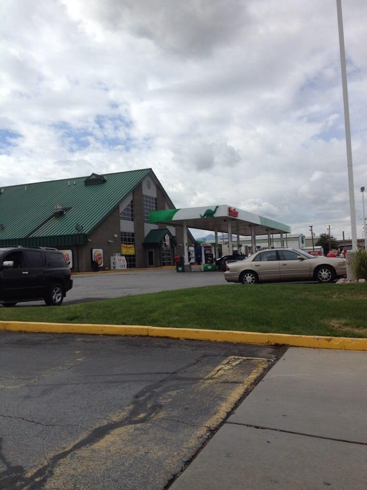 Sinclair Gas Station Near Me >> Sinclair Gas Station - Gas & Service Stations - Salt Lake City - Salt Lake City, UT - Yelp