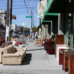 Dixon's Used Furniture Beacon Hill Seattle WA