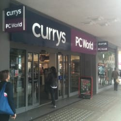 PC World, London