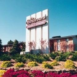 The Boulevard Apartments Roeland Park