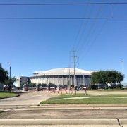 NRG Arena - Houston, TX, Vereinigte Staaten
