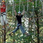 Kletterübungen für Jedermann bei CLIMB…