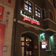 John Benton, Augsburg, Bayern