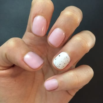 Me Nails - love my essie gel manicure! - New York, NY, United States