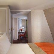 Hôtel Bourgogne & Montana, Paris
