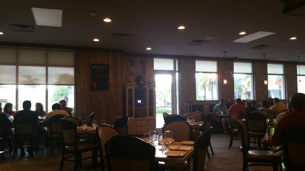Leroy S Southern Kitchen Bar